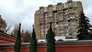Москва. Покровский ставропигиальный женский монастырь