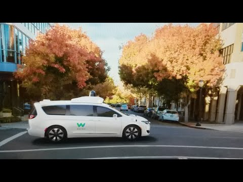 Waymo To Launch Rideshare Service In 2018...with A Catch