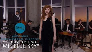 Mr. Blue Sky (Electric Light Orchestra) - Postmodern Jukebox ft. Allison Young