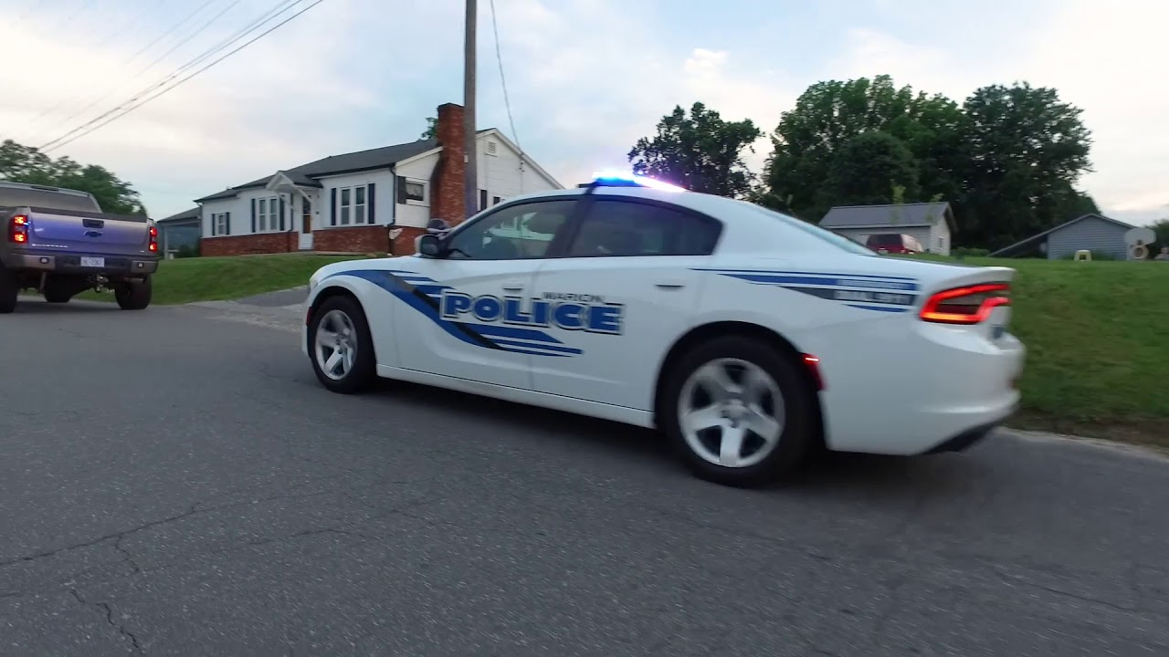 Marion Police Department