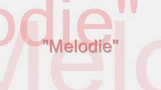 Kool Savas feat. Senna &  Moe Mitchell - Melodie
