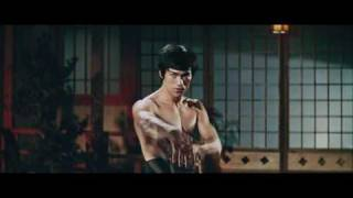 Bruce Lee - 11/12 - A Fúria do Dragão (1972) Blu-Ray