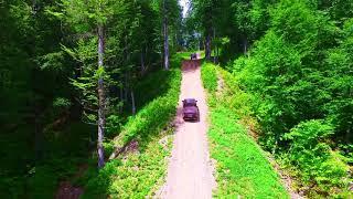 Авто туры на внедорожниках в Сочи, Красная поляна, Абхазия