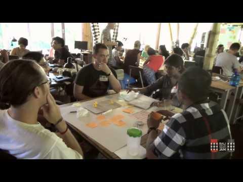 Bali Service Jam 2014 Highlights