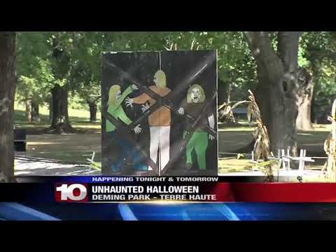 Deming Park set to host Unhaunted Halloween