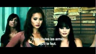 Запрещенный прием  Sucker Punch 2011 Французский трейлер №2