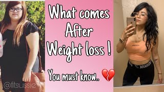 What you should know before  losing  weight!