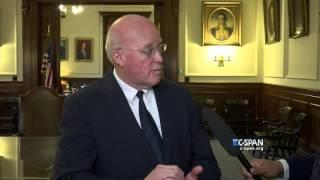 Washington Journal: New Hampshires Secretary of State William Gardner