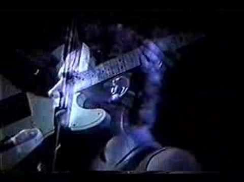 Chris Cornell - Fell On Black Days