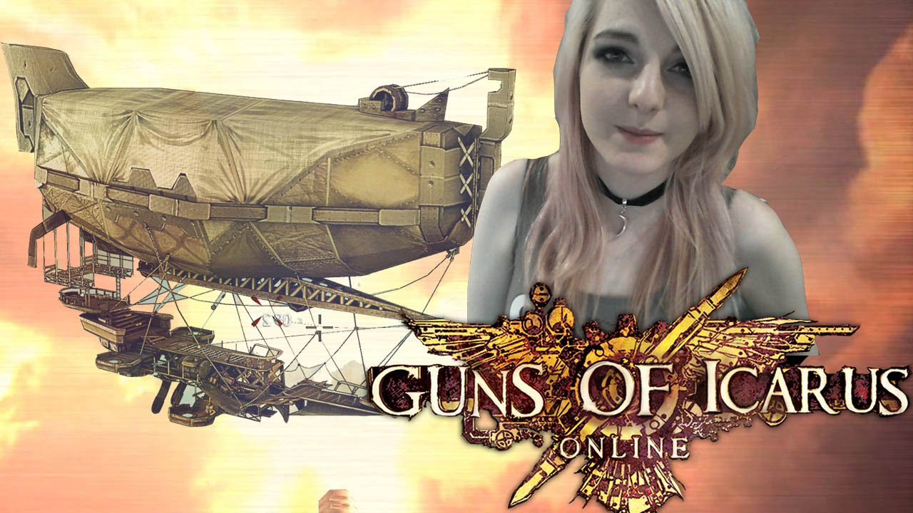 Guns of Icarus Tournament | The Finale - Guns of Icarus Tournament | The Finale