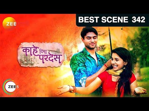 Kahe Diya Pardes - काहे दिया परदेस - Episode 342 - April 22, 2017 - Best Scene - 1