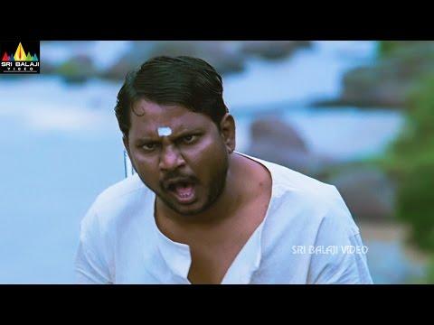 Dalam Movie Comedy Scenes Back to Back | Ramesh, Dhanraj, Krishnudu | Sri Balaji Video