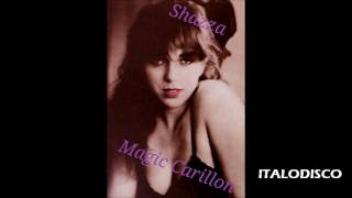 Shazza - Magic Carillon