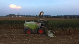 Farming in Lancaster, PA