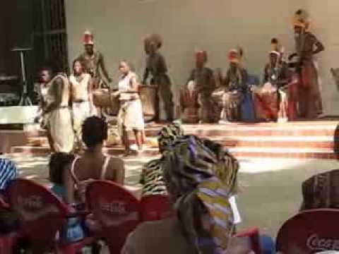 culture of Sierra Leone