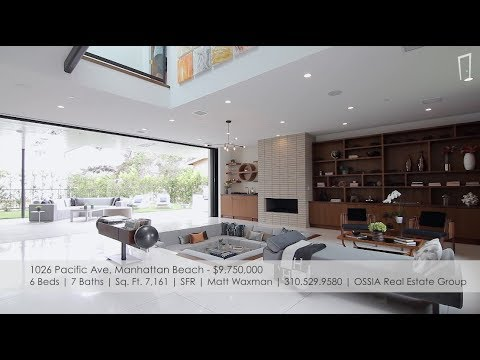 Manhattan Beach Real Estate  New Listings: July 2829, 2018  MB Confidential