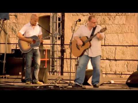 PIXIES - Ed Is Dead - Acoustic - LIVE