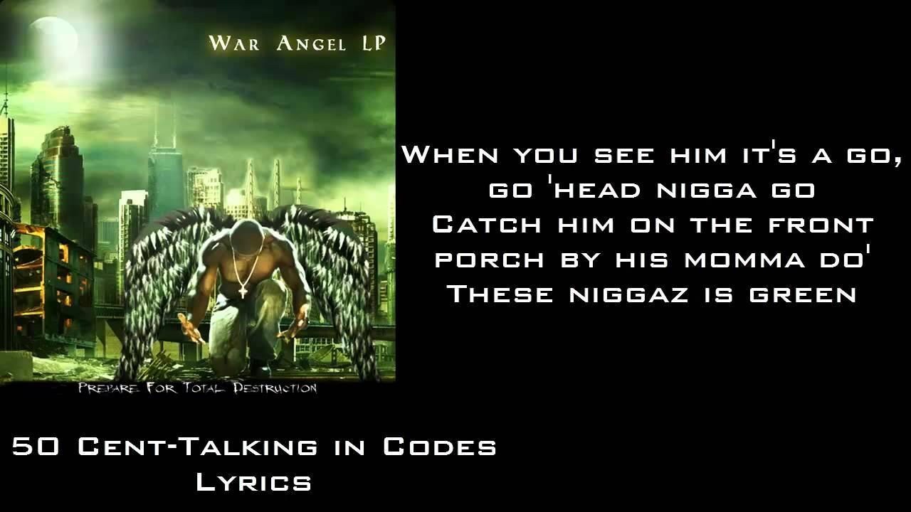 50 Cent-Talking In Codes [Lyrics]