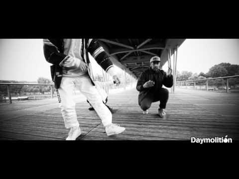 Rob-D - Détails I Daymolition