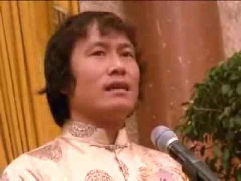 Doanh nhân Diễn Giả Quốc Tế - Vũ Hữu Lợi phát biểu trước Phó chủ Tịch Nước và các Doanh Nhân