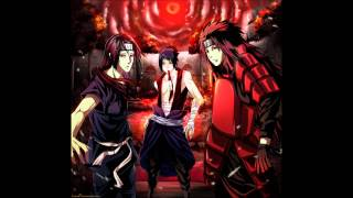 Repeat youtube video Eddie Rath - Sleep Alone (Uchiha Part 5)
