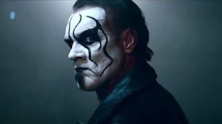 WWE 2K15 - Sting Exclusive for Pre-order | EN
