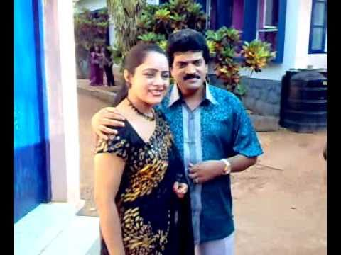 Mg Sreekumar Wife