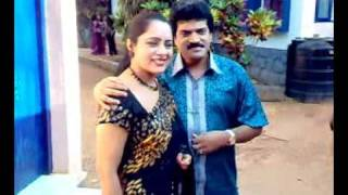 M.G Sreekumar & wife rare secret video..hd hq.mp4