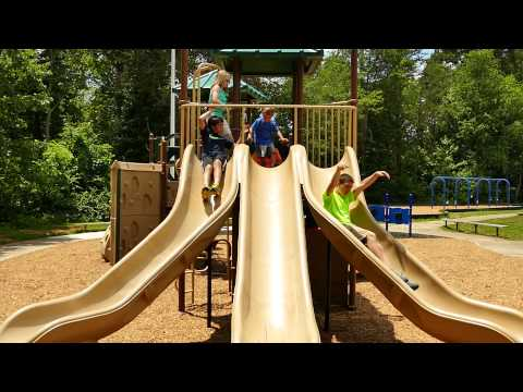 Childforms Playground Equipment-Commercial Playground Equipment