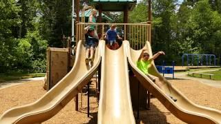 Childforms Playground Equipment-Commercial Playground Equipment