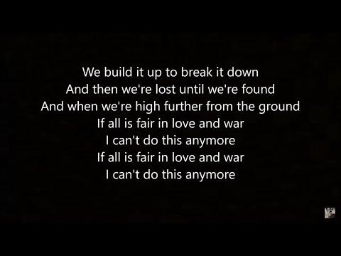 Yellow Claw - Love & War feat. Yade Lauren