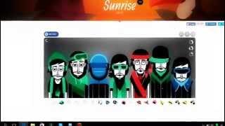 Видео о создание музыки из битбокса... приложения(http://www.incredibox.com/v3/ ссылка на приложение подписывайтесь пожалуста., 2015-10-08T09:58:21.000Z)