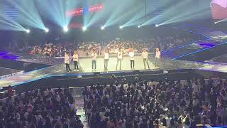 [Fancam] Super Junior (슈퍼주니어) _ Donghae Ending Ment @191013 …