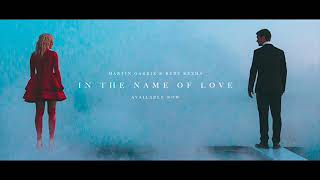 Martin Garrix ft  Bebe Rexha -In the Name of Love (GeormelloDj REMIX)