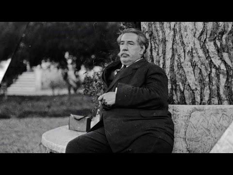 El Origen: José Batlle y Ordóñez - parte 4