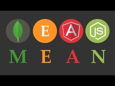 MEAN Stack App Part 16: Reset Password/Forgot Username