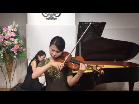 J.B.Vuillaume(LABEL) ca1890 ヴィヨーム・ラベル バイオリン演奏動画/ マスネ:タイスの瞑想曲