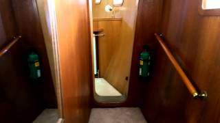Dutch Trawler Yacht  65ft - Steel - Boatshed.com - Boat Ref#175510