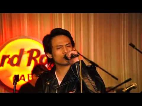 Inilah Cinta by Akim & Majistret [LIVE] [FULL HD] [HQ AUDIO]