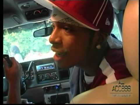 Chingy interview