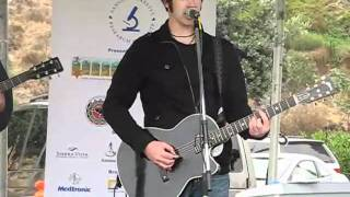 "J.R. Richards Live ""With or Without You"" JDRF Walk-A-Thon September 18, 2010"
