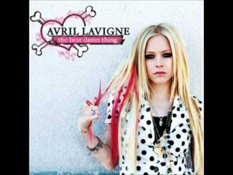 Avril Lavigne - 4 studio albums (2002-2011) [Album a Télécharger par Torrent]