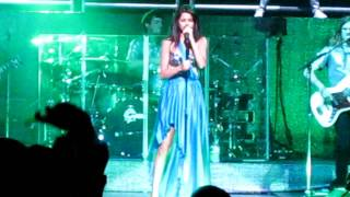 Selena Gomez - Off the Chain - Live in St. Louis 2011