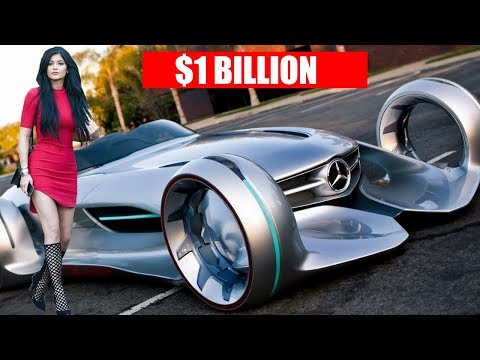 10 CRAZY Things Kylie Jenner Spends Her Billions On