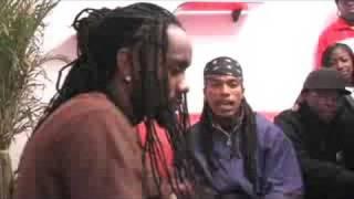 "Lyrikal & King David ""Beg No Friends"" VIDEO"