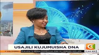 SEMA NA CITIZEN | Ujumuishaji DNA kwenye usajili wa watu [Part 1]