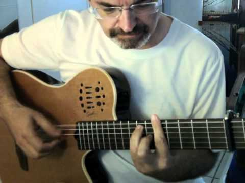Dont Cry For Me Argentina Acoustic Guitar Cover Youtube