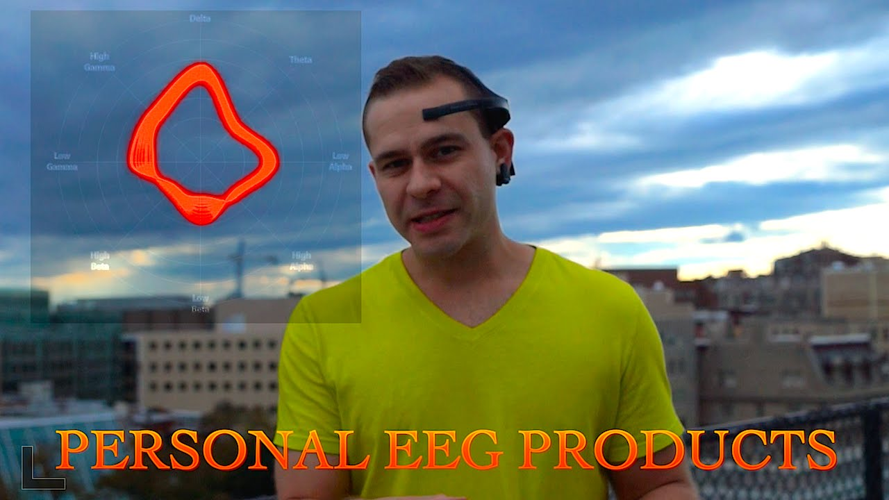 Personal EEG devices (Neurosky, Muse, Emotiv)
