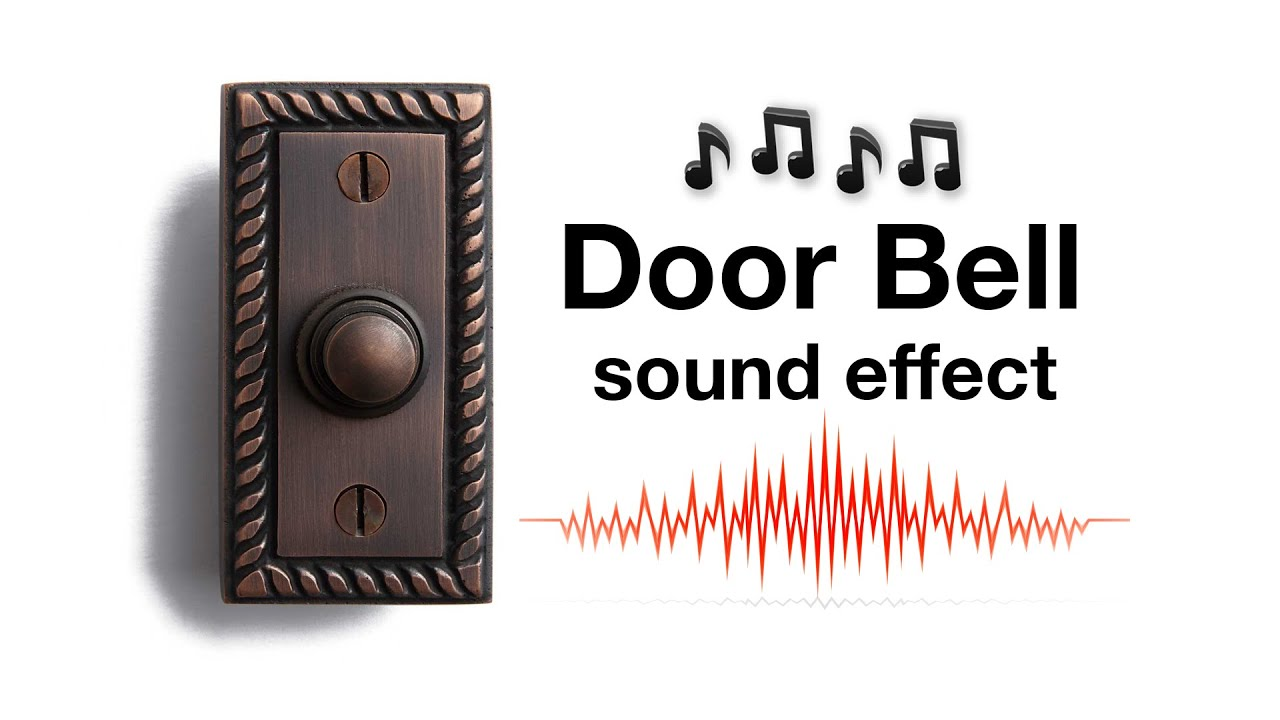 82 door bell sounds door bell sound effect 2 bells for Door knocking sound prank