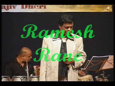 Sukh Ke Sab Sathi - Gopi (Ramesh Rane).wmv
